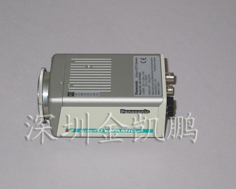 华为话务台_摄像机 WV-CP454E panasonic(松下)